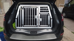 Transportbox für Ford Mondeo Turnier 2015