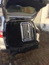 Hundebox Ford Focus