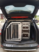 Hundetransportboxen Ford Mondeo Turnier