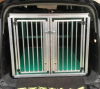 Hundetransportbox Ford S-Max