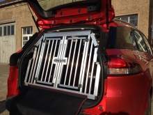 Transportbox Renault Clio